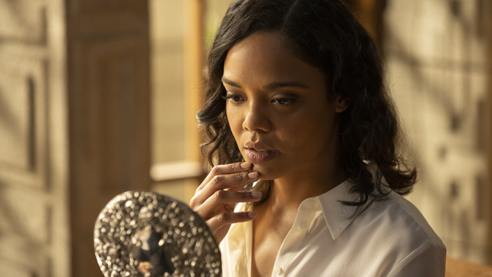 Westworld recap: Episode 3 radicalises us and Tessa Thompson dazzles